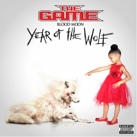 The Game - Really cover