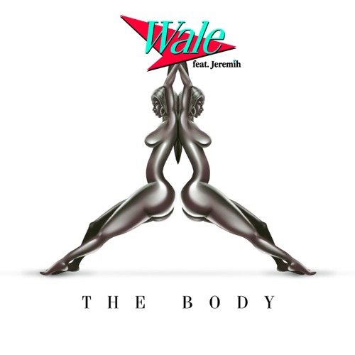 Wale - The Body cover
