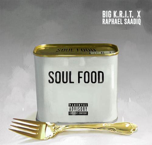 Big KRIT - Soul Food
