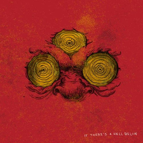 Black Milk - If There's A Hell Below album cover