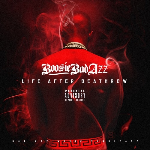 Boosie - Life After Deathrow