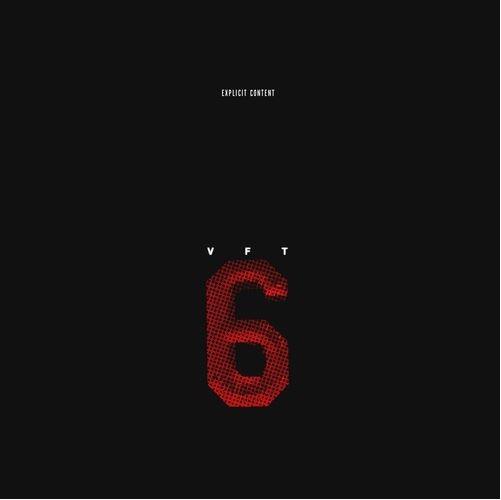 Drake - VFT6cover