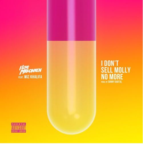 ILoveMakonnen - Dont Sell Molly remix cover