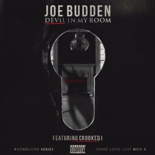 Joe Budden - Devil In My Room cover