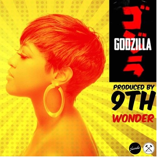 Rapsody - Godzilla cover