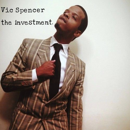 Vic Spencer - The Investment