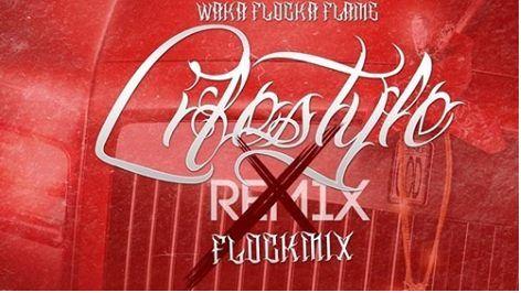 Waka Flocka - Lifestyle cover