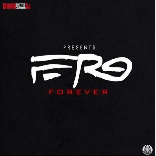 A$AP Ferg - Ferg Forever