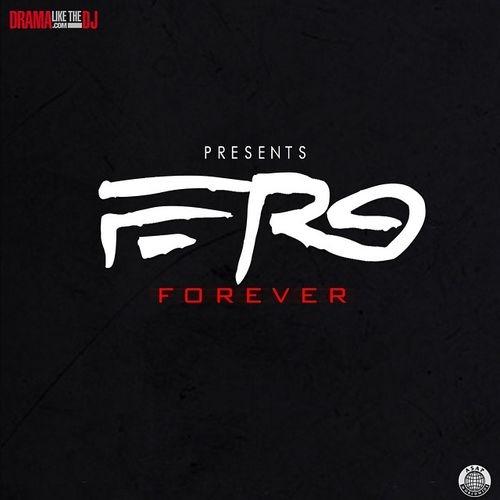 A$AP Ferg - Ferg Forever cover