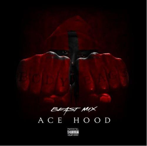 Ace Hood - Beast Mix