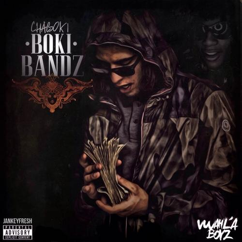 Chaboki  - Boki Bandz cover