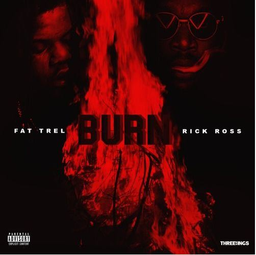 Fat Trel - Burn