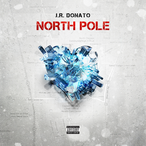J.R. Donato - North Pole