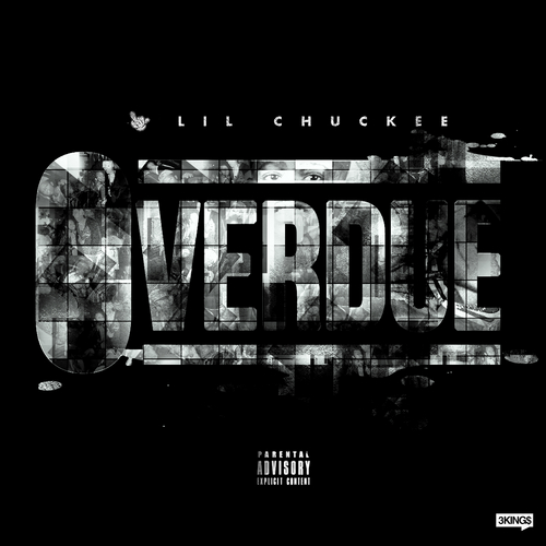 Lil Chuckee - Overdue cover