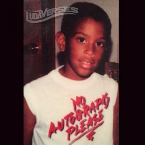 Ludacris - Nutmeg