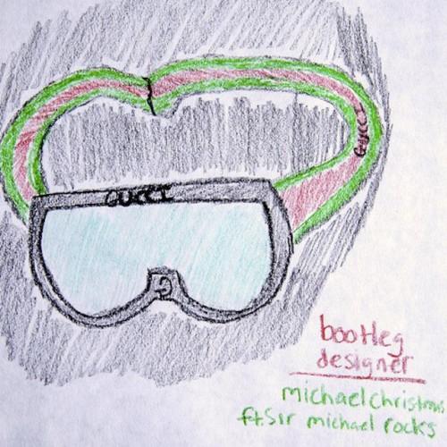 Michael Christmas - Bootleg Designer