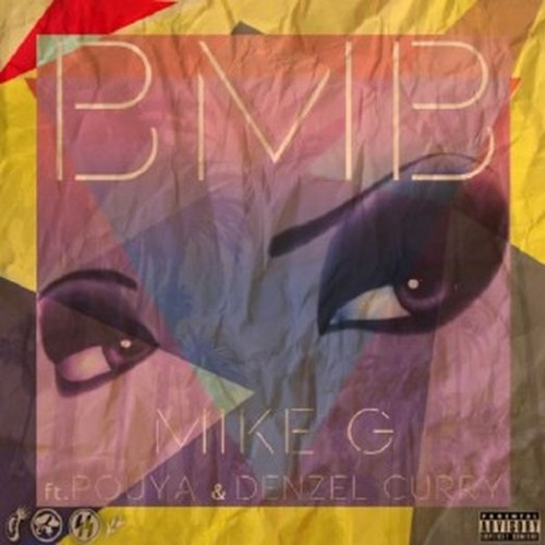 Mike G - BMB