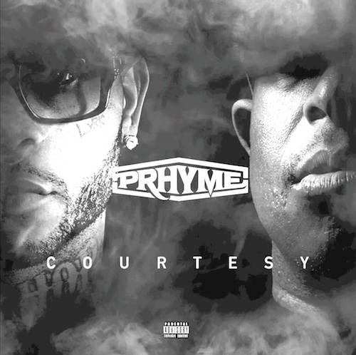 PRhyme - Courtesy