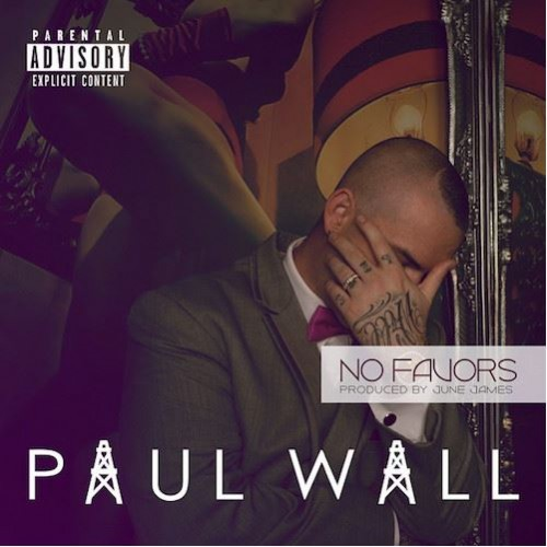 Paul Wall - No Favors
