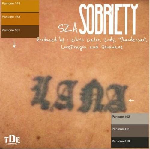SZA - Sobriety