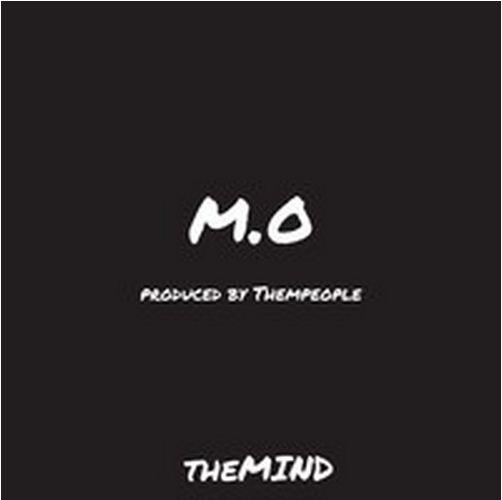 TheMIND - M.O.