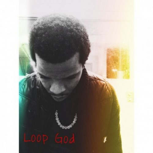 Vic Spencer - Loop God