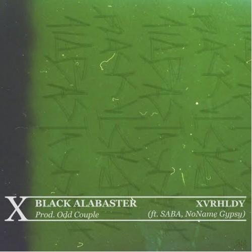 XVRHLDY - Black Alabaster