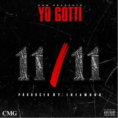 Yo Gotti - 11.11
