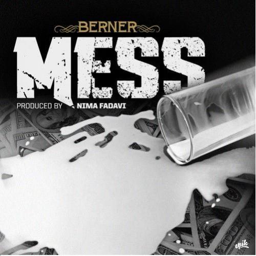 Berner - Mess