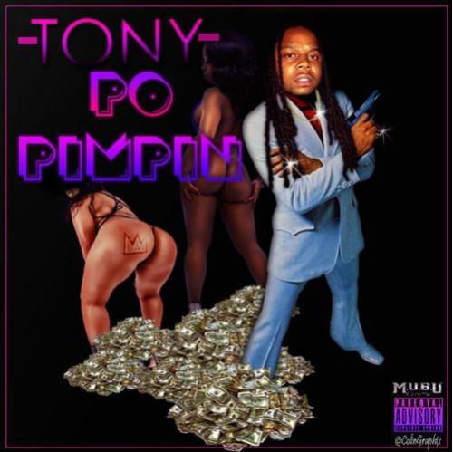 King Louie - Tony Po Pimpin