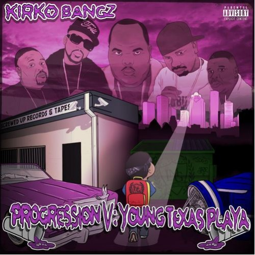 Kirko Bangz - I Then Came Dine