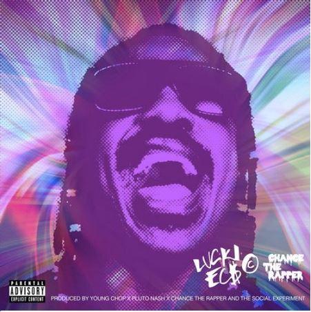 Lucki Eck$ - Stevie Wonder