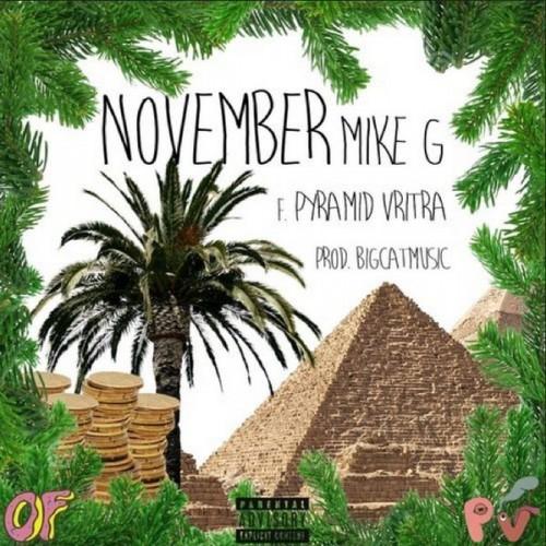 Mike G - November