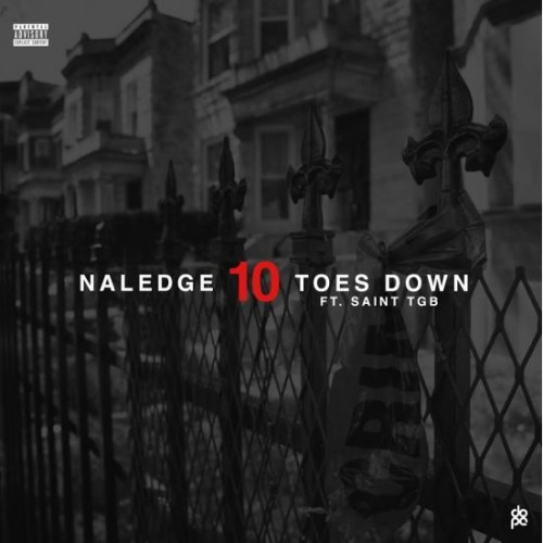 Naledge - 10 Toes Down