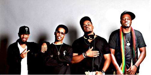 Nappy Roots -