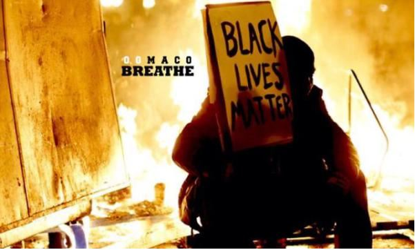 OG Maco - Breathe EP