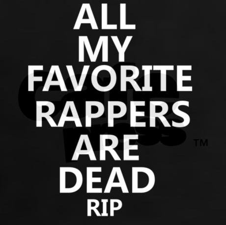 Skillz - All My Favorite Rappers