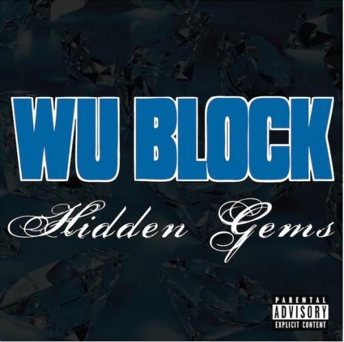 Wu Block - Hidden Gems cover
