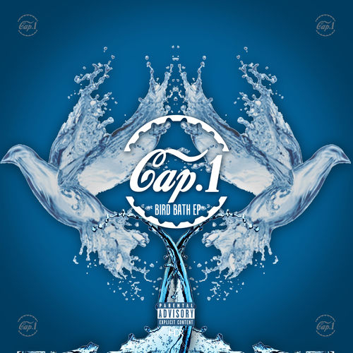 Cap. 1 - Bird Bath EP cover