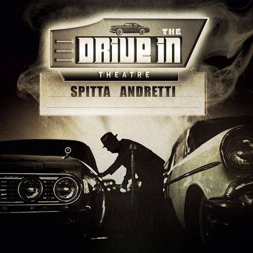 Currensy - The Drive In Theatre