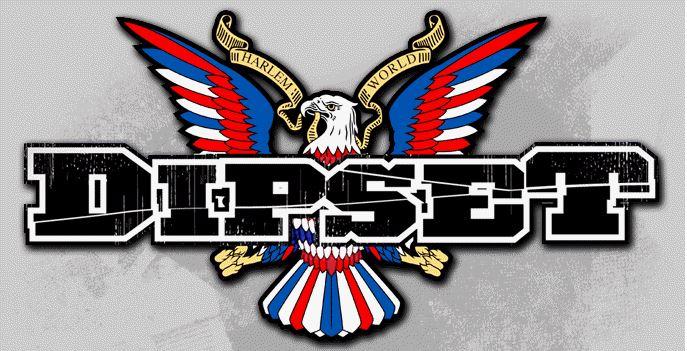 Dipset logo