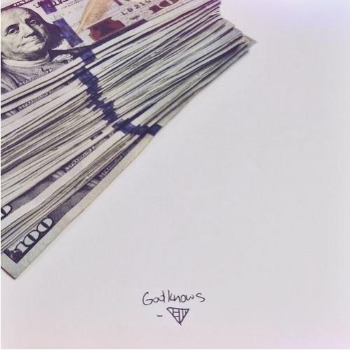 Earlly Mac - God Knows EP