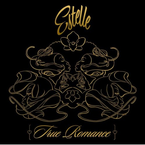 Estelle - True Romance cover
