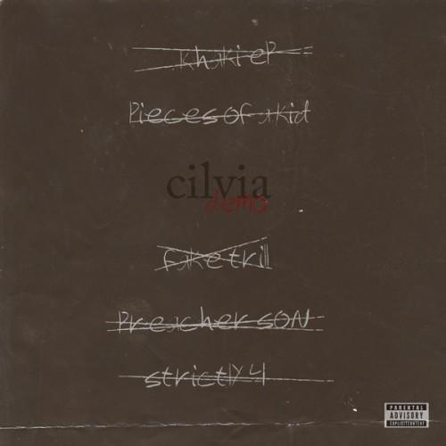Isaiah Rashad - Cilvia Demo