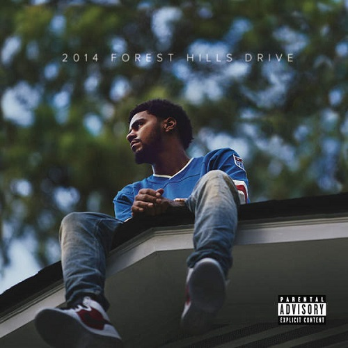 J Cole - 2014 Forest Hills Drive