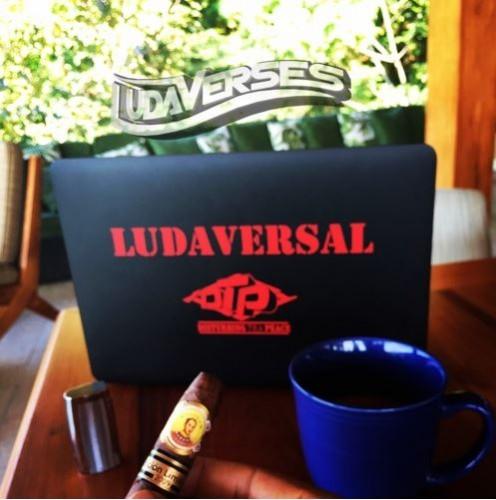 Ludacris - Truffle Butter Ludaverse