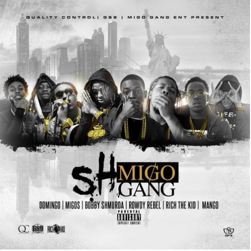 Shmigo Gang mixtape