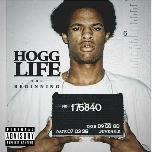 Slim Thug - Hogg Life