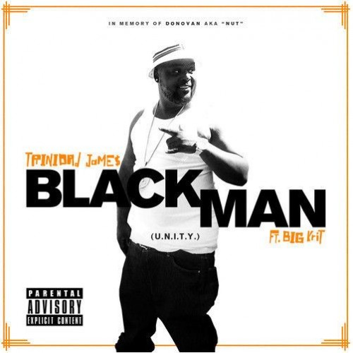 Trinidad James - Black Man Pt. 1