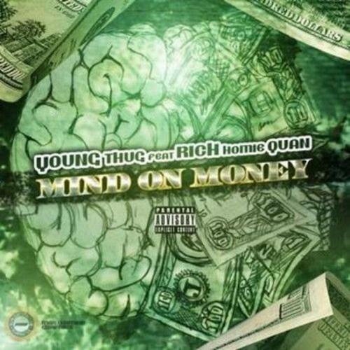 Young Thug - M.O.M.
